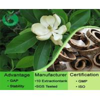 Magnolia Officinalis Extract Manufactures