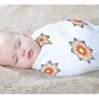 Buy cheap aden + anais - Bamboo Muslin Swaddling Blankets (3 pack) from wholesalers