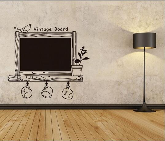 Quality Hot selling chalkboard sticker for sale for sale