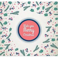 Buy cheap Christmas decorative window stickers wholeslale product