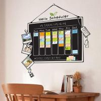 Buy cheap Schedule decorative chalkboard stickers for sale product