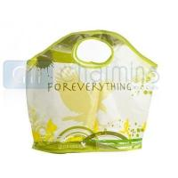 Buy cheap recycled tote bags CM-154 from wholesalers