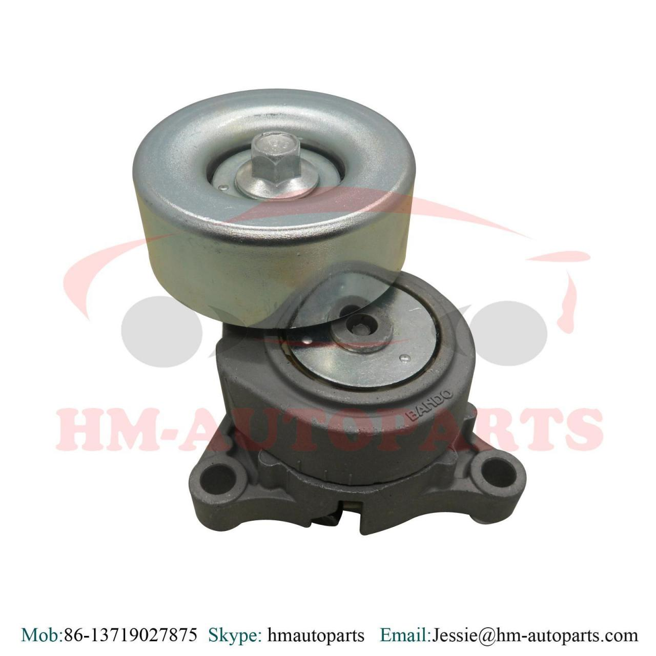 Buy cheap Serpentine Belt Tensioner 23769-AA003 For Subaru Outback 2001-2009 from wholesalers