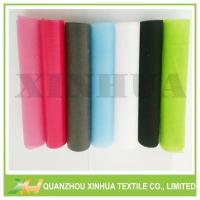 Buy cheap All kinds of color polypropylene non woven fabric Package:Rolled with tube,packed by polybag from wholesalers