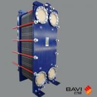 Buy cheap Stainless Steel AISI316 Plates Chiller Heat Exchanger Marine Design Heat Exchanger from wholesalers