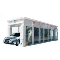 Buy cheap FWD-W900B Tunnel Car Wash Machine from wholesalers