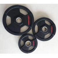 Buy cheap 06. Wellness Accessories TOP Quality Lifefitness PU weight plates PFT401A from wholesalers