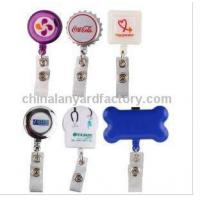 Buy cheap Badge Reels Model No:CLF00101 from wholesalers