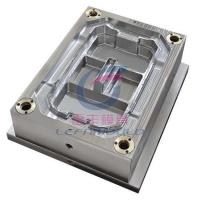 Wholesale plastic-cutlery-mould-02 from china suppliers