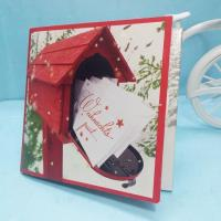 Wholesale Handmade Card Personalised 60 Sec Voice Recording Cards from china suppliers