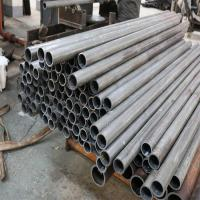 Buy cheap Low Alloy Steel Round Cold Drawn Precision Steel Tube from wholesalers