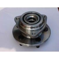 Auto Bearing >> 3rd Generation Hub Unit Manufactures