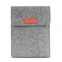 Buy cheap 6-Inch Felt Sleeve Bag, Portable Carrying Protective Case Cover Pouch from wholesalers