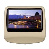 Buy cheap 7 Sony Headrest Car DVD Player With 32bit Games(SJ-208HD) from wholesalers