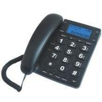 Buy cheap New Big Button Corded Telephone Set with Caller ID Display from wholesalers