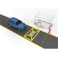 Buy cheap Under Vehicle Surveillance System from wholesalers