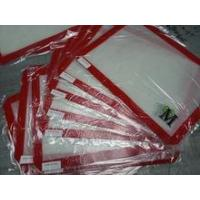 Buy cheap China supplier high quality easy clean grill silpat mat from wholesalers