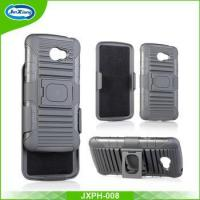 Wholesale New Patented Products Hand Mobile Phone Ring Holder Armor Heavy Duty Case for LG Q6 from china suppliers