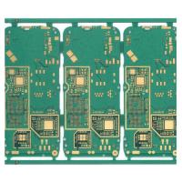 Buy cheap Controlled Impedance PCB Trace 50ohm 5% from wholesalers