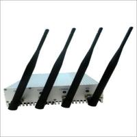 Buy cheap Mobile Jammers With Remote from wholesalers