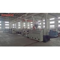 Wholesale PVC Pipe Extrusion Line from china suppliers