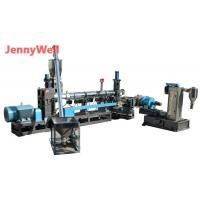 Buy cheap Double Stage Pellletizing Line from wholesalers