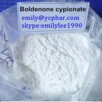 Buy cheap Nature steroids Powder Boldenone Cypionate to build muscle CAS 106505-90-2 from wholesalers