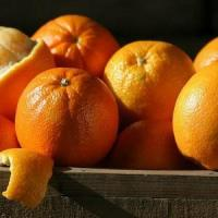 Buy cheap NAVEL ORANGES NO.37 deliver gift hamper to shenzhen product