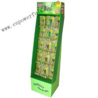 Buy cheap Hook Corrugated Display for Charger from wholesalers