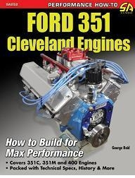 Quality Ford 351Cleveland Engines for sale