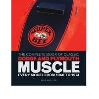 Buy cheap Dodge andPlymouth Muscle product