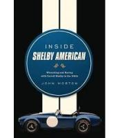 Wholesale Inside ShelbyAmerican from china suppliers
