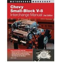 Buy cheap Chevy Small-BlockV-8 InterchangeManual from wholesalers