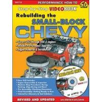 Wholesale Rebuilding theSmall Block ChevyVideobook from china suppliers