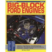 Wholesale How to RebuildFord Big BlockEngines from china suppliers