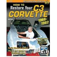 Buy cheap How to RestoreYour C3 Corvette1968-1982 from wholesalers