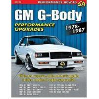 Buy cheap GM G-BodyPerformanceUpgrades 1978-1987 from wholesalers