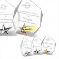Wholesale Acrylic Awards Trophy from china suppliers