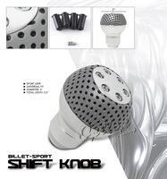 Buy cheap Accessories Universal Shift Knob Black from wholesalers