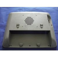 Casting parts Die casting components/aluminum display shell Manufactures