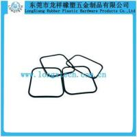 Wholesale glass storage jar with glass lid and sealed ring from china suppliers