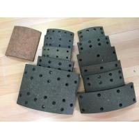 Buy cheap Drum brake lining AUTO PARTS AND ACCESSORIES from wholesalers