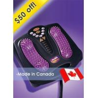 Thumper Versa Pro Foot and Body Massager Item# MM002901 Manufactures