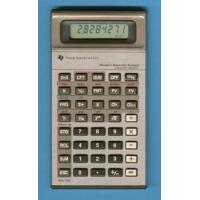 Buy cheap Texas Instruments BA-35 Student Business Analyst from wholesalers