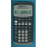 Buy cheap Texas Instruments BA II PLUS (2014) from wholesalers