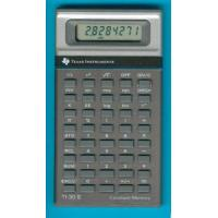 Buy cheap Texas Instruments TI-30-II from wholesalers
