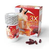 3X Slimming Power pill 20 boxes Manufactures