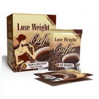 Natural Lose Weight Coffee free shipping 20 boxes