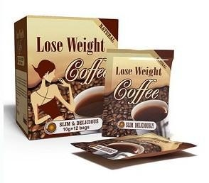 Quality Natural Lose Weight Coffee free shipping 20 boxes for sale