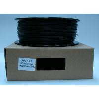 Buy cheap 3D Printer Filament ABS Conductive Model: ABS Conductive 9996 Units in Stock from wholesalers